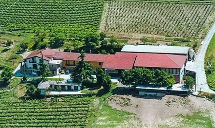 ⏰ Menu di terra a km 0 con vino illimitato a 39,90euro