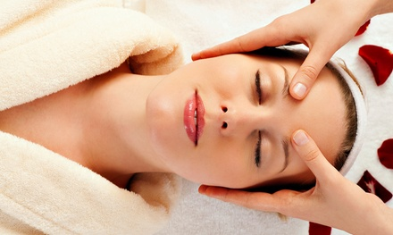 One or Two Facial Treatments from Cathy Antoniou at Masters Salons (Up to 49% Off)
