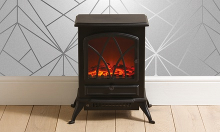 Fine Elements Electric Stove Heater