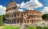 ✈5-, 6, or 7-Day Rome and Amalfi Vacation w/Air from Fleetway Travel