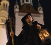 2 Std. Nachtwächter-Tour München