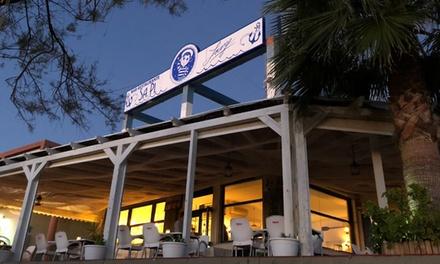 Menú para 2 o 4 con entrante, principal de carne o pescado, postre y bebida desde 29,95 € en Restaurante Sa.Pi.