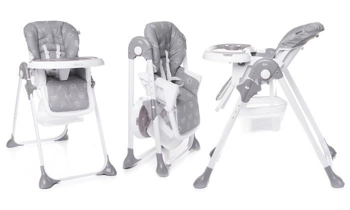 Haute Ajustable Chaise Chaise Ajustable 4babyGroupon Haute 4babyGroupon Chaise Haute 6f7vYbgy