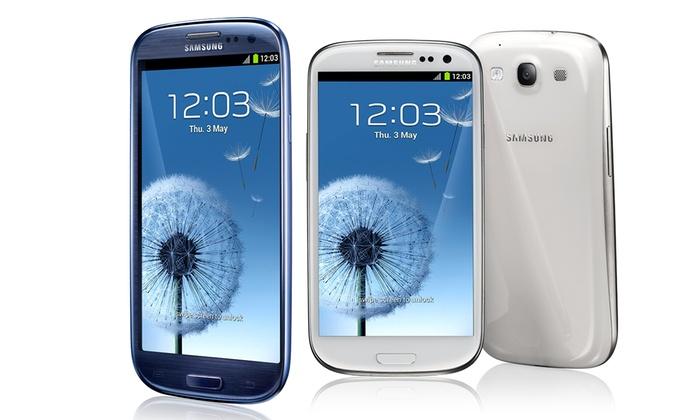 Net Service: Samsung Galaxy S3. Vari colori disponibili a 239,90 € invece di 259