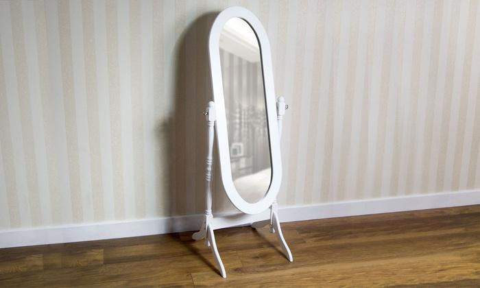 Vida Designs Cheval Mirror