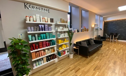 Mettyear's Day Spa and Salon