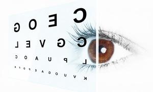 Studio Oculistico Appia: Visita oculistica con topografia corneale e campimetria computerizzata in zona San Giovanni