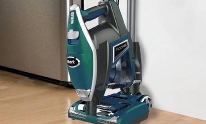 Shark Rocket Deluxe Hv320 Pro Ultra Light Vacuum