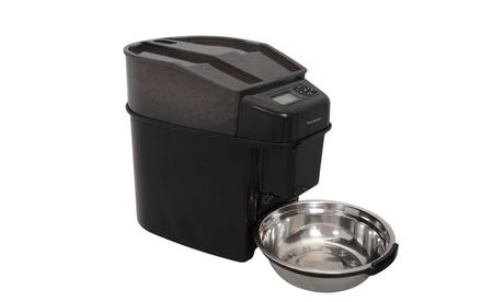 PetSafe Healthy Pet Simply Feed Automatic Feeder 4b1f964a-8690-11e7-b2c9-00259069d7cc