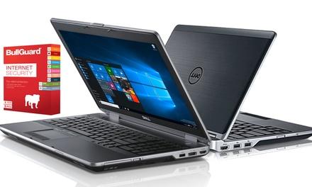 """Portátiles Dell Latitude E6220 o E6230 con pantalla de 12.5"""" reacondicionados (envío gratuito)"""