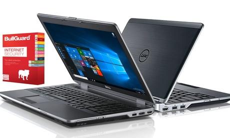 Portátiles Dell Latitude E6220 o E6230 con pantalla de 12.5' reacondicionados (envío gratuito)