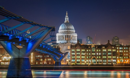 St. Pauls Cathedral Fantastic Feats Organ Festival, 2 May – 5 September, London (Up to 20% Off) (London)