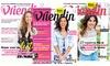 Ontvang Vriendin magazine