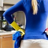 Up to 50% Off Deep House Cleaning from 411-MAID