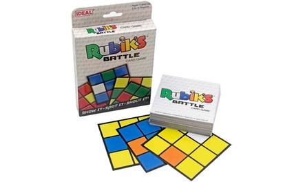 Kaartspel Rubik's Battle