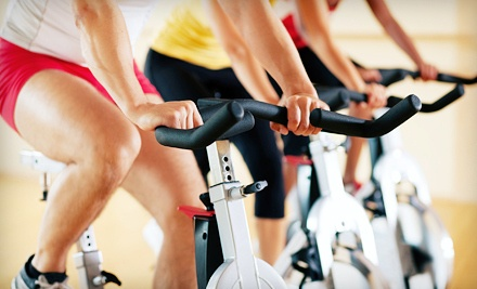 15-Visit Punch Pass (a $118 value) - Anytime Fitness in Burnaby