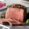 Up to 76% Off Gourmet Gift or Holiday Packs from Omaha Steaks