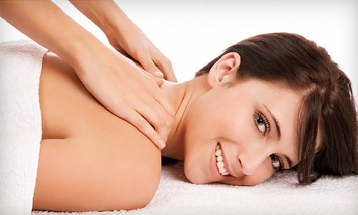 Massage Party - Strongsville: One or Two 60-Minute Relaxation Massages at Massage Party (Up to 62% Off)