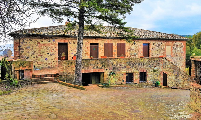 Hotel  Stelle Siena Mezza Pensione