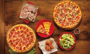 CiCi's Pizza  : Pizza and Games for Two or Four at CiCi's Pizza - Clearwater (50% Off)