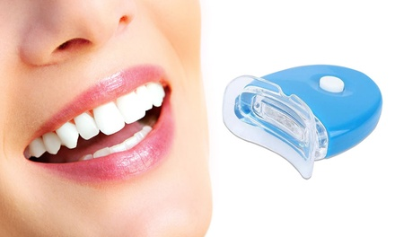 1 o 2 kits de blanqueamiento dental