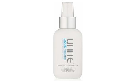 Unite Liquid Volume Hair Spray (4 Fl. Oz.)