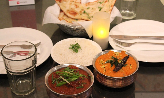 The Indian Kitchen Restaurant And Takeaways Howick