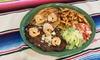 36% Off Food and Drink at Riviera Maya Cantina and Restaurant