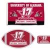 Alabama Crimson Tide NCAA Football 2017 National Champions
