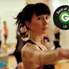 Up to 71% Off at Rising Lotus Yoga