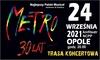 "Bilet na musical ""Metro"" – Opole"