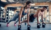Up to 46% Off on Gym at Fit4Less, Southwark GB