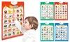 Affiches éducatives et interactives pour les enfants