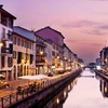 I Navigli: visita guidata Milano