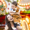 50% Off Festival Rides at Nevada State Fair