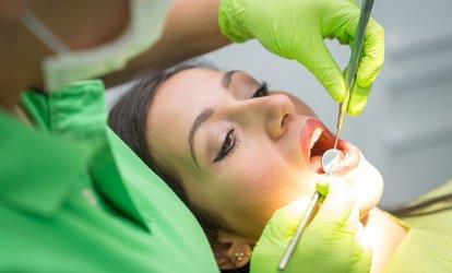 Zahnreinigung in Darmstadt Spare bis zu auf GROUPON