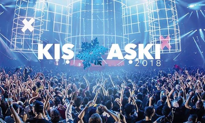 Kis Aski Kultur Festival In Der Kulturhalle Zenith In München