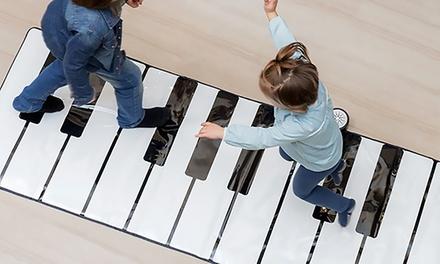 Piano de suelo gigante para niños por 69,99 € (42% de descuento) con envío gratuito