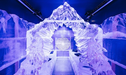 The Eis Haus Experience London Deal Of The Day Groupon