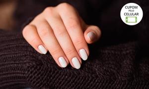 Bella Hair: Bella Hair – Jardim Bela Vista: unhas de fibra de vidro (opção com esmaltação)