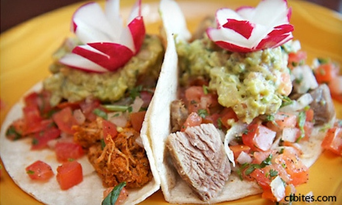 Don Carmelo's Mexican Grill - Marvin Beach: $10 for $20 Worth of Mexican Fare for Lunch for Two or $15 for $30 Worth of Mexican Fare at Don Carmelo's Mexican Grill