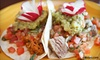 Don Carmelo - Marvin Beach: $10 for $20 Worth of Mexican Fare for Lunch for Two or $15 for $30 Worth of Mexican Fare at Don Carmelo's Mexican Grill