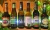 Degustación de cerveza ecológica
