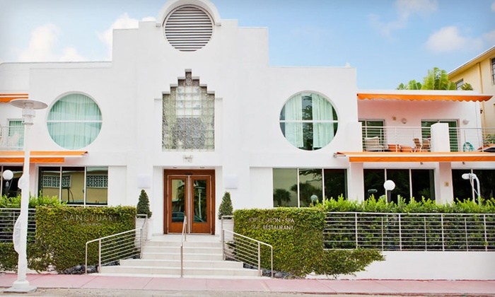 null - Miami: Stay for Two at Sanctuary South Beach in Miami Beach, FL