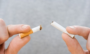 Dynamic Therapy: $309 for One-Hour Smoking Cessation Hypnotherapy at Dynamic Therapy (Up to $550 Value)