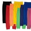 Women's Seamless Capri Leggings (5-Pack)