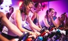 Up to 55% Off Indoor Cycling Classes at Joule Studios