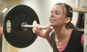 CrossFit Medina: 10 Classes or One Month of Unlimited Classes at CrossFit Medina (Up to 82% Off)