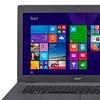 """Acer Aspire 15.6"""" Notebook (Manufacturer Refurbished)"""