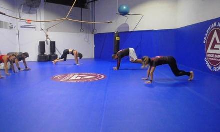 15 lezioni Functional Training